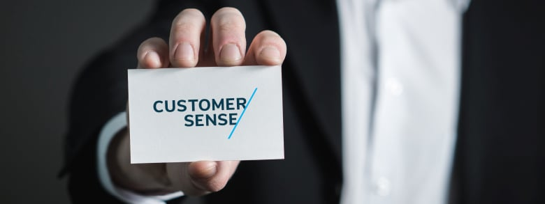 CustomerSense - Services